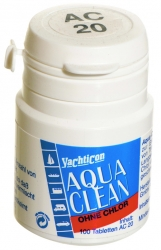 Yachticon Aqua Clean 100 Tabletter