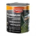 Owatrol Aluminium 750 ml.