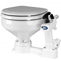 Jabsco Manuel Toilet Compact