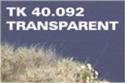 Spraymaling transparent finish lak