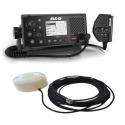 B&G V60-B VHF radio m/Ais sender/modtager m/GPS500