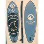 Ocean Drive Oppusteligt SUP Board