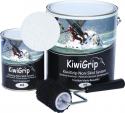 KiwiGrip Anti-Skrid Maling 1 ltr.