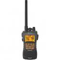 Cobra bærbar vhf radio hh600, med gps/dsc