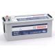 Bosch Dual Marinebatteri 12V - 180A