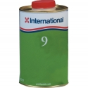 International Fortynder Nr. 9 - 1 ltr.