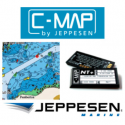 C-MAP-NT+ Wide Søkort