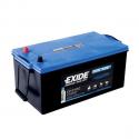 Exide Batteri dual AGM 1200 cca - 240 ah.