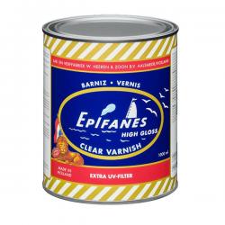 Epifanes Klarlak 250 ml.