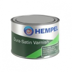 Hempel Dura-Satin Varnish 375 ml.