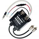 Shakespeare 5257-S antennesplitter til VHF-radio, AIS-