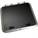 Gebo Flush Skylight 620 x 620 mm.