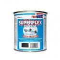 Polymarine Superflex PVC maling – 500ml – Sort