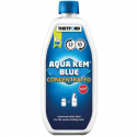 Toiletvæske Thetford Aqua Kem Blue concentrared 0,78 L