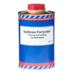 Epifanes Fortynder 1 ltr.