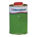 International Fortynder Nr. 7 - 1 ltr.