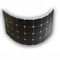 Sunpower Fleksibel Solpanel 110W