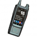 HM-TS19 Håndholdt VHF DSC klasse D med touch display 6/3/1w