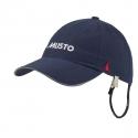 Musto ESS FD Crew Cap True Navy