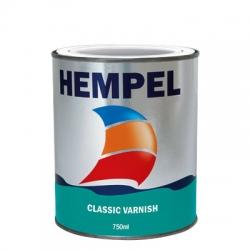 Hempel Classic Varnish 750 ml.